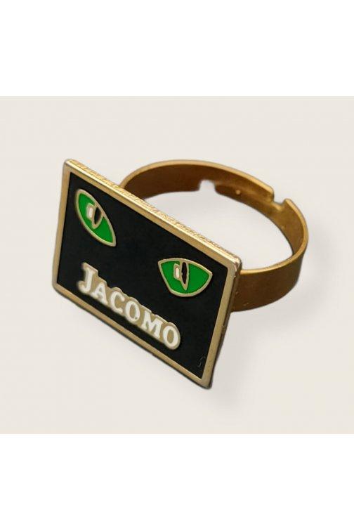 Upcycled Jacomo ring