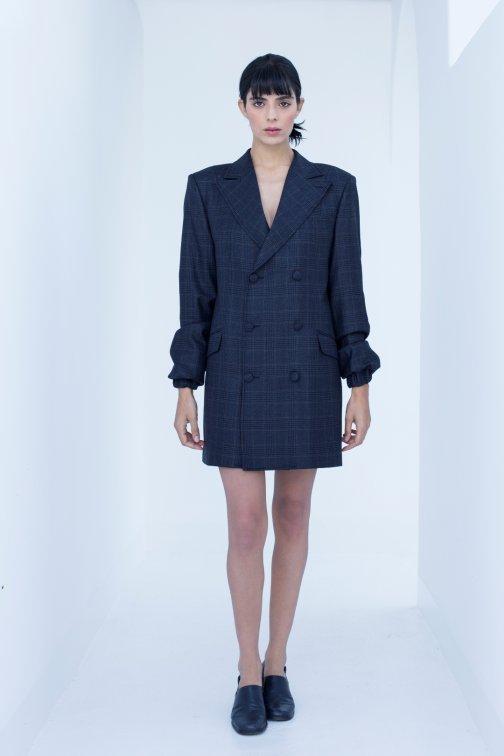 Manteau/ robe tailleur...